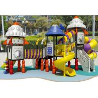 Wholesale Children Playground for Kindergarten Residential Park  Playground with CE Certificted from china suppliers