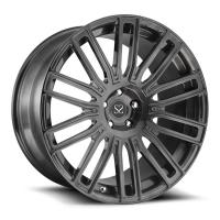 China 17 19 21 inch 5x120 5x112 5x130 alloy forged wheels rims on sale