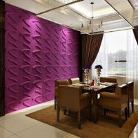 Wholesale Gypsum Boards Interior 3D Wallpaper from china suppliers