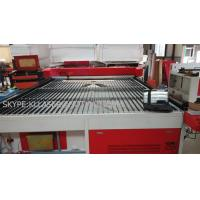 Wholesale MDF,plywood,plastic,paper,acrylic laser cutting machine price 1325 from china suppliers