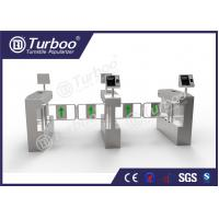 Wholesale Bi - Directional Swing Gate Turnstile from china suppliers