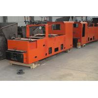 Wholesale CTL15 underground mining battery powered electric locomotive from china suppliers