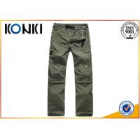 Wholesale Fashionable Design Multi - Color Custom Pants For Adults Work Wear from china suppliers