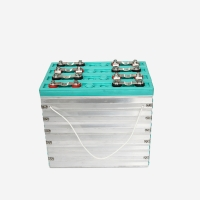 Wholesale Prismatic 3.2V 300Ah LiFePO4 Lithium Ion Battery from china suppliers