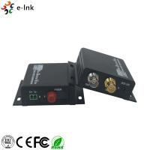 Wholesale 3G-SDI SDI To Fiber Optic Converter 10KM Long Transmission Capability 2 Watt from china suppliers