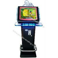 Wholesale Touch Game Machine (GM-T19, Magic Finger) from china suppliers