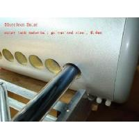 Wholesale Non-Pressure Solar Water Heater (SC) - 9 from china suppliers