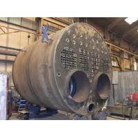 Wholesale Custom Bituminous Industrial Steam Boilers 1.4-17.5MW Forced Circulation from china suppliers