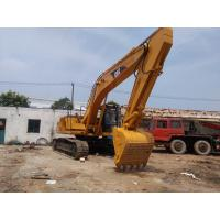 Wholesale China Used Cat/Caterpillar 330b Excavator for Sale Used Caterpillar Excavators (Diggers) for sale from china suppliers