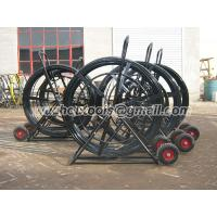 China High strength Cable rodding Kit-WuZhouPower from China on sale