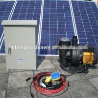 Hot Sale Solar Power Swimming Pool Heat Pumps