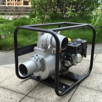 Wholesale Power Value 2 inch 3 inch 4 inch Gasoline Water Pump with manual start for Agriculture from china suppliers