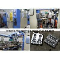Wholesale Automatic Bottle Blowing Machine for 500ml PET Bottle (CM-A2) from china suppliers