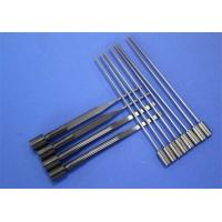 China Virgin Tungsten Carbide Products / Tungsten Carbide Tools For Molds on sale