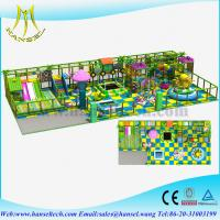 Wholesale Hansel indoor play gyms for toddlers children