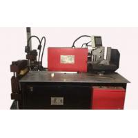 Wholesale Multi - Functional Busbar Bending Machine Smooth Cut Surface Working Size 12x160mm from china suppliers