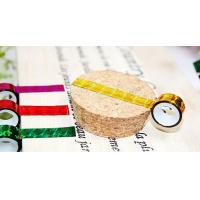 China Gift Wrapping Tape on sale