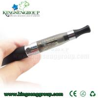 Buy cheap newest Electronic Cigarette Rechargeable Mini Electronic Cigarette ego ce4 from wholesalers