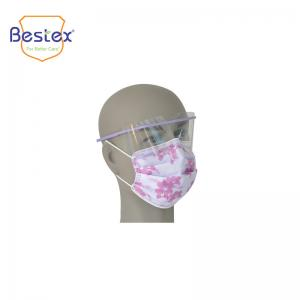 Wholesale Reusable Frame PC CE FDA ISO 13485 Anti Fog Safety Glasses from china suppliers