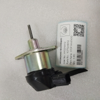 Wholesale Stop Solenoid 1G772-60012 1G772-60014  1G772-60010 For Kubota V3300 from china suppliers
