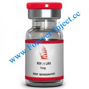 China IGF-1 LR3 1mg | Peptide - Forever-Inject.cc Online Store | IGF-1 LONGR3 on sale