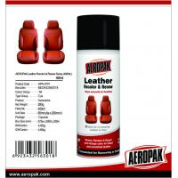 Buy cheap Automotive Fabric Vinyl Custom Spray Paint 10oz Leather Renew Easy Coloring from wholesalers