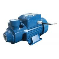China Electric Industrial Centrifugal Clean Water Pump QB-80 1HP For Home Pond Garden Farm on sale