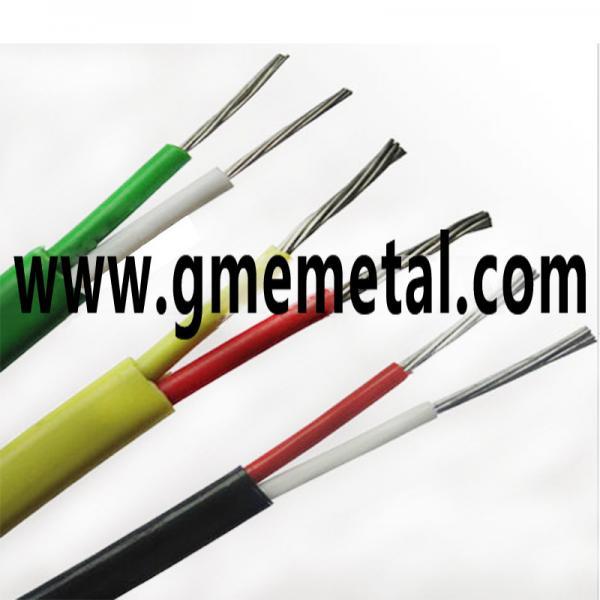 Fiberglass braided heat resistant silicone rubber high for Is fiberglass heat resistant
