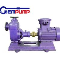 Wholesale WFB Self Priming Centrifugal Pump for municipal drainage project / studied breeding from china suppliers