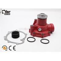 Wholesale Red Submersible Water Pumps Excavator Engine Parts YNF02797 20237457-0293-74401 from china suppliers
