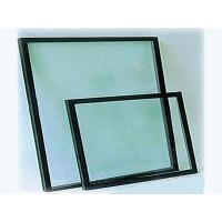 Flat decorative tempered glass panels for architectural for Decorative tempered glass panels