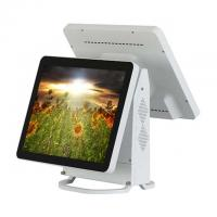 Wholesale Cpu Intel J1900 Hotel Dual Display Pos System TFT Panel With SIM Card from china suppliers