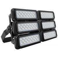 Wholesale 450 W 155lm/W Waterproof LED Flood Light For Area Lighting 9 Years Lifespan / LED Sports Lamp from china suppliers