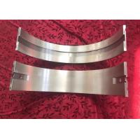 China OEM Available Main Bearing And Connecting Rod Bearing In Marine Engine on sale