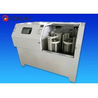 Wholesale 60L Big Planetary Mini Ball Mill With Lifting Device And Air Cooling System from china suppliers