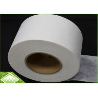Wholesale Biodegradable PP Spunbond Nonwoven Fabric For Packing Material 10gsm - 300gsm from china suppliers