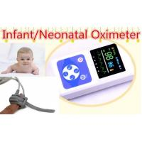 China Pulse Oximeter for Infant Pulse Oximeter CMS60D CE FDA approved Handheld Portable Pulse Oximeter Neonatal on sale
