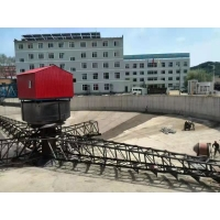 Wholesale Efficient Mining Thickener Flotation Machine For Mines from china suppliers