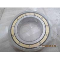 Wholesale High Speed Single Row Ball Bearing Insocoat Bearing 6217M/C3 VL0241 Brass Cage from china suppliers