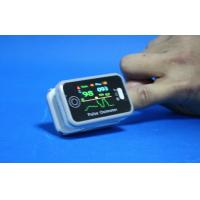 China Wireless Nellcor Finger Pulse Oximeter Sensor For Infant on sale