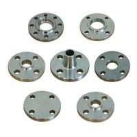 Wholesale Carbon Steel Flange - ANSI B16.47 Series A from china suppliers
