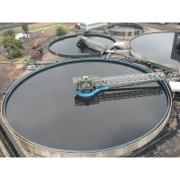 Wholesale Dewatering Mining Thickener With 20000mm Tank Inner Diameter from china suppliers