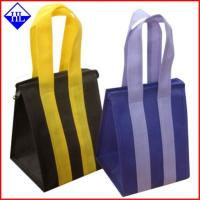 Wholesale Recycle Biodegradable Non Woven Fabric Bags Antibacterial Custom Printed from china suppliers