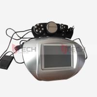Wholesale Fat Reduce 5Mhz Professional Beauty Machines RF Ultrasonic Weight Loss Machine 40khz from china suppliers