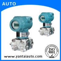 Differential Pressure Transmitter With Low Price Made In China for sale