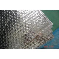 Wholesale Aluminum Foil Bubble Foil Heat Insulation from china suppliers