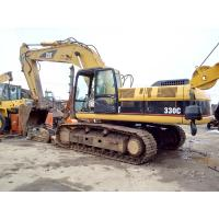 Wholesale Good condition Used CAT 330C Crawler Excavator For Sale from china suppliers