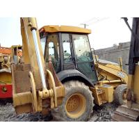 Wholesale John Deere 310G Backhoe Loader from china suppliers