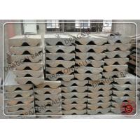 Wholesale Sand Casting Steel Grinding Mill Liners , Cement Mill Liner Plates from china suppliers