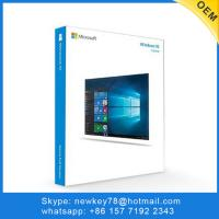 China Microsoft New Korean Language Windows 10 Home with 3.0 USB Flash Drive Win 10 home computer hardware software on sale